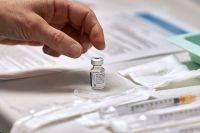 Как записаться на вакцинацию через портал госуслуг?