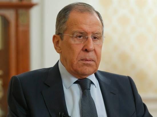 Лавров спрогнозировал отношения России и США при Байдене