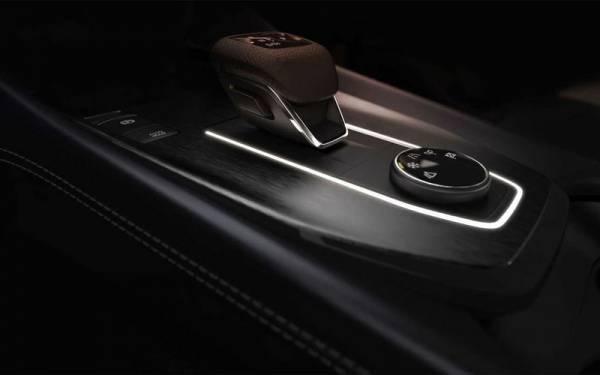 Новый Nissan Qashqai получит 190-сильный мотор