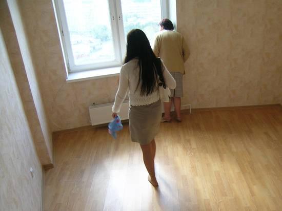 Стоимость аренды квартир в России снизилась из-за оттока мигрантов