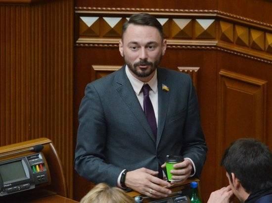 Украинский политик назвал русскую культуру «вторичной» и «региональной»
