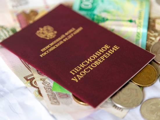 В Госдуме предложили выплачивать пенсию новой категории россиян