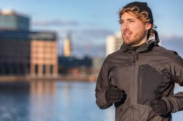Экипировка для зимы. Как одеваться для занятий спортом на улице