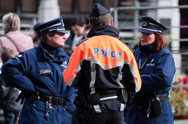 В Бельгии пассажирский поезд протаранил автомобиль, погибли три человека