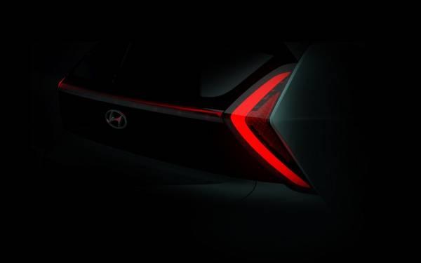 Опубликованы фото нового кроссовера Hyundai Bayon