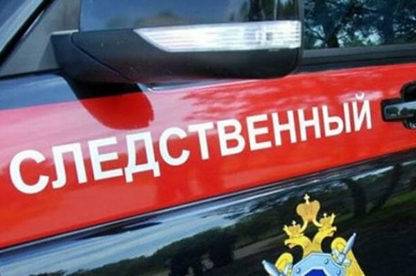 Против петербуржца возбудили дело после нападения на врача в поликлинике