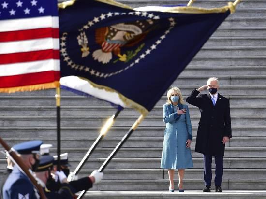 «Новый рассвет Америки»: как мировые лидеры поздравили Байдена с инаугурацией