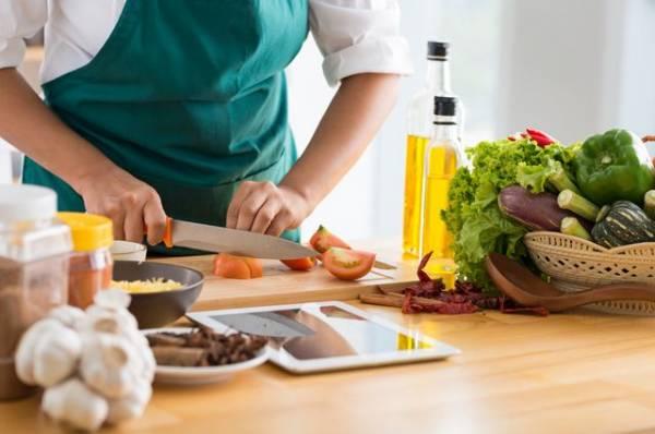 Профилактика рака. 10 продуктов с антиканцерогенным действием