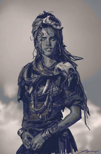 Создатели The Last of Us и Uncharted разрабатывают фэнтезийную игру для PlayStation 5?