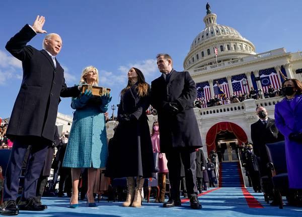 В ООН приветствовали возвращение США в ВОЗ и Парижское соглашение по климату