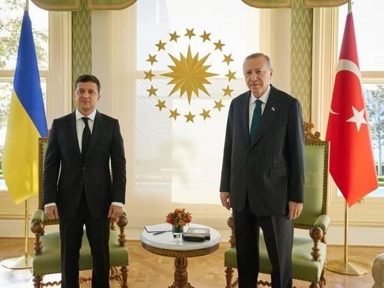 Военное сотрудничество с Турцией назвали путем Украины в НАТО