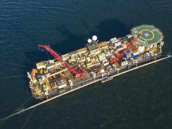 """Заморозка """"Северного потока - 2"""": кто заплатит за прекращение строительства газопровода"""