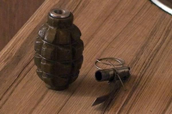 Похожий на гранату предмет обнаружили в посылке на «Почте России»