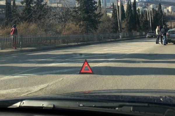 Жертвами ДТП в Новосибирской области стали три человека