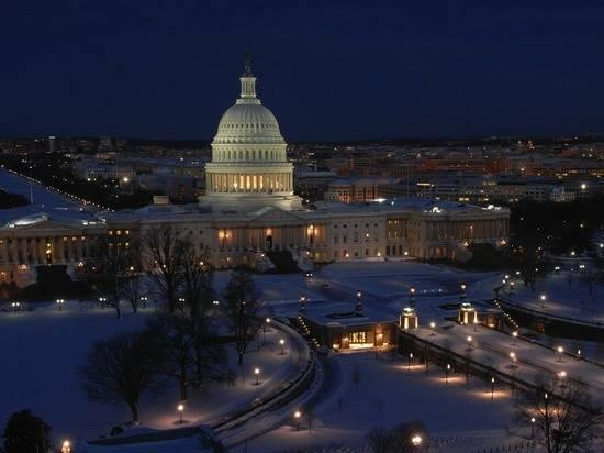 7 тыс. военнослужащих Нацгвардии останутся в Вашингтоне