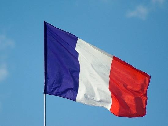 Франция призвала ввести санкции против России из-за Навального