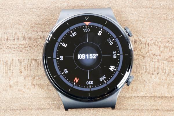 Отличный помощник: Обзор умных часов HUAWEI WATCH GT2 Pro