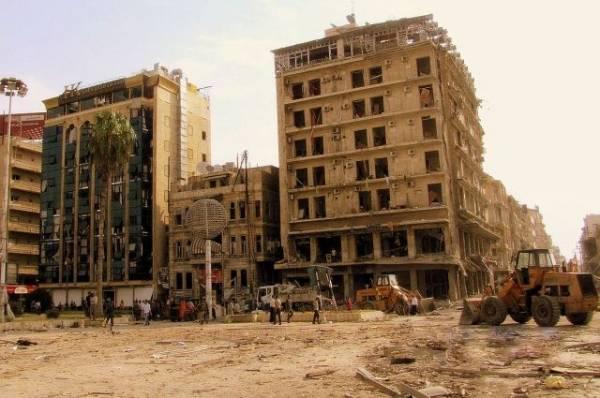 При артобстреле в САР погибли три человека