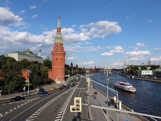 В Кремле напомнили участникам акций о количестве голосующих за Путина