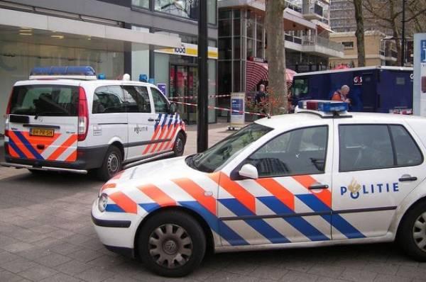 В Нидерландах задержан один из самых разыскиваемых в мире преступников
