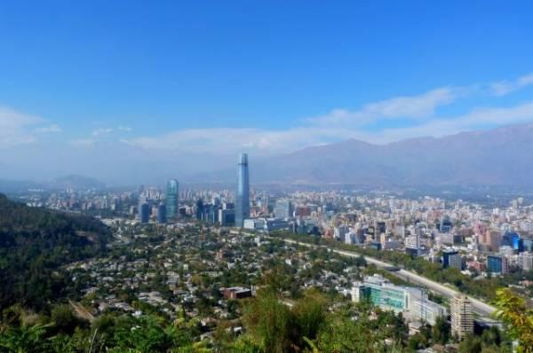 Власти Чили отменили предупреждение об угрозе цунами после землетрясения