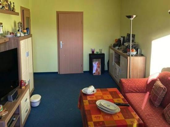 Bild опубликовал фото квартиры Путина в Дрездене