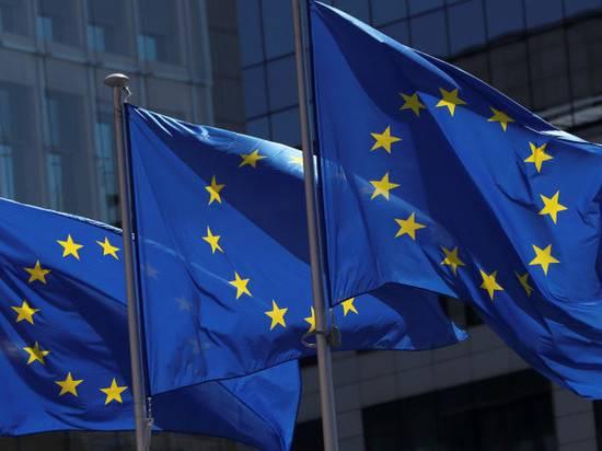 ЕС пока отказался от новых антироссийских санкций из-за Навального