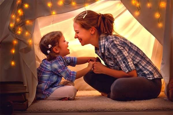 Надо говорить «редиска». Как отучить детей материться?