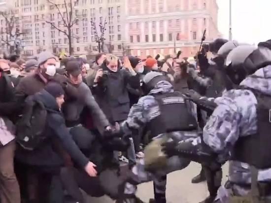 Помощь Кадырова дравшемуся с ОМОНом чеченцу заставила русских завидовать