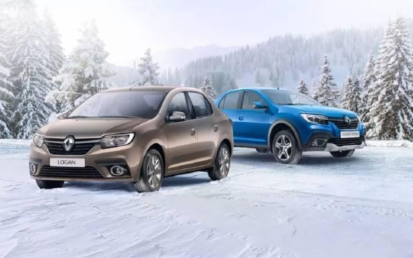 Renault подняла цены на все модели