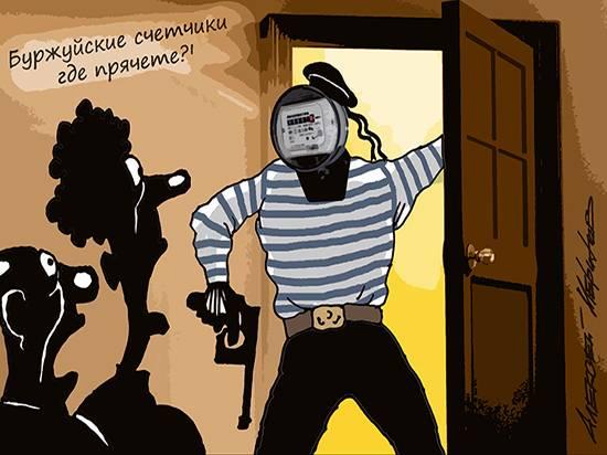 Россиян напугала дорогая замена умных счетчиков по всей стране