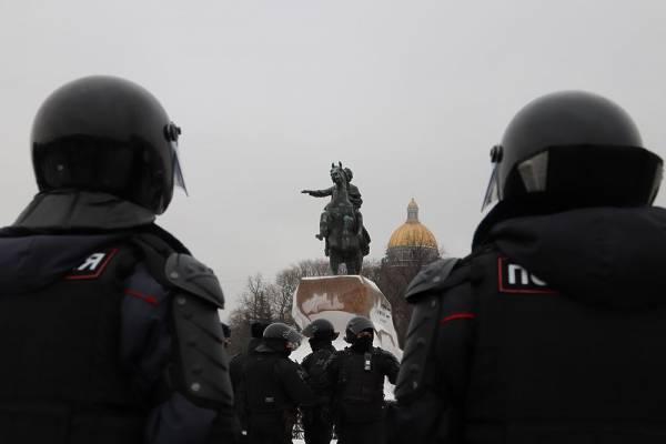 Советник Кадырова обратился к чеченцу, дравшемуся с ОМОНом на митинге