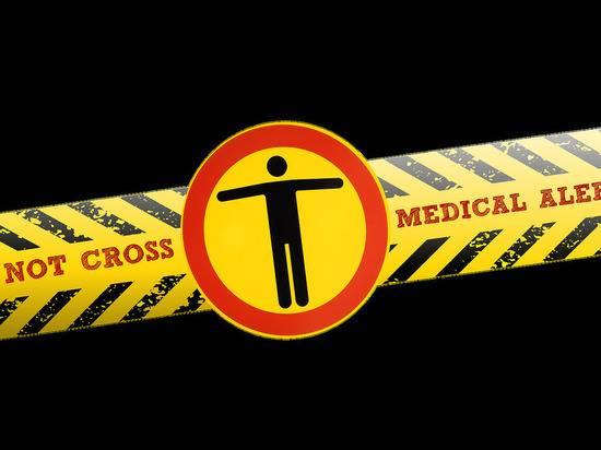 Во Франции оценили возможность введения третьего локдауна из-за коронавируса