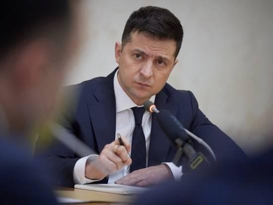 Зеленский предъявил Франции ультиматум из-за молодого украинца
