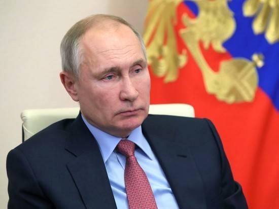 Эксперты оценили предложение поместить Путина на 5-тысячную купюру: очень дорого