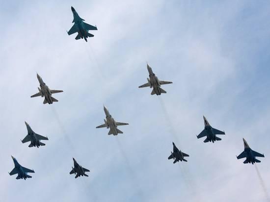Эксперты сравнили состав ВВС Украины и России: один к десяти