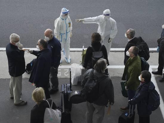 """""""Это было преступление"""": родственники умерших в Ухане рассказали """"правду"""" о коронавирусе"""