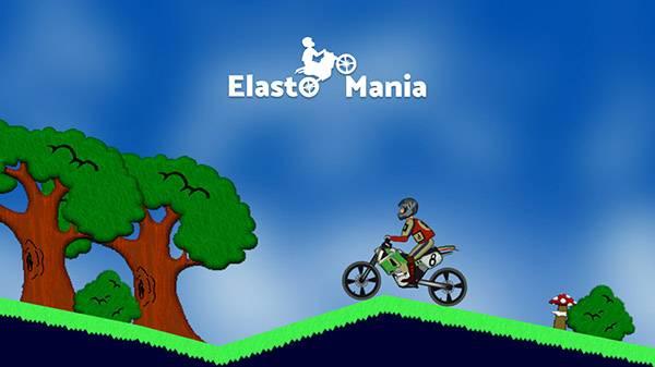Культовая классика возвращается: Анонсирована Elasto Mania Remastered для PS5, Xbox Series, PS4, Xbox One, Switch и PC