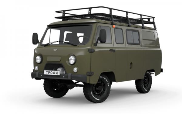 Машины чиновников и компаний в РФ: ни за что не угадаете Топ-3