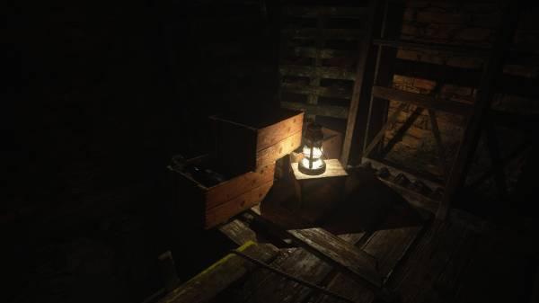 В плену у Леди Димитреску: Наши впечатления от демоверсии Resident Evil Village — Maiden