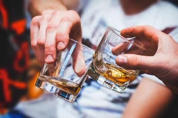 Вреден или полезен алкоголь в малых дозах?
