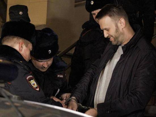 G7 требует, чтобы Россия немедленно освободила Навального