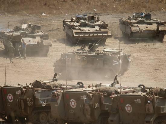 Израиль обновляют военные планы против Ирана: предупреждение Байдену