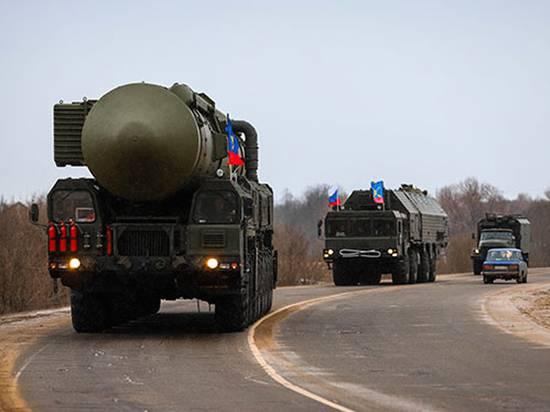 Названы выгоды СНВ-3 для России
