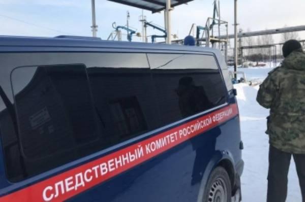 По факту гибели работника в шахте на Чукотке завели уголовное дело