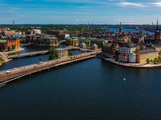 Шведский депутат поинтересовался, как королевство поддерживает демократию на Украине