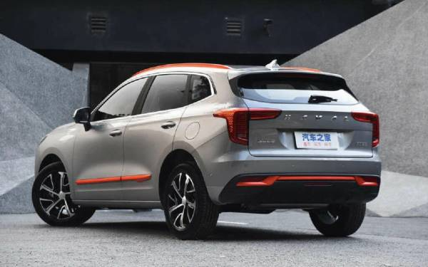 Haval готовит для России конкурента Hyundai Creta