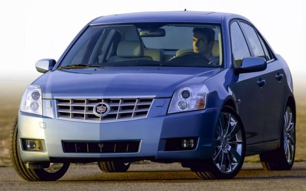 Тест самого дешевого кроссовера Cadillac. С дизелем, кстати!