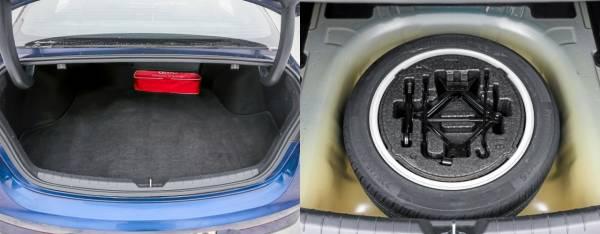 Skoda Octavia, Kia K5, Mazda 6 — большой тест