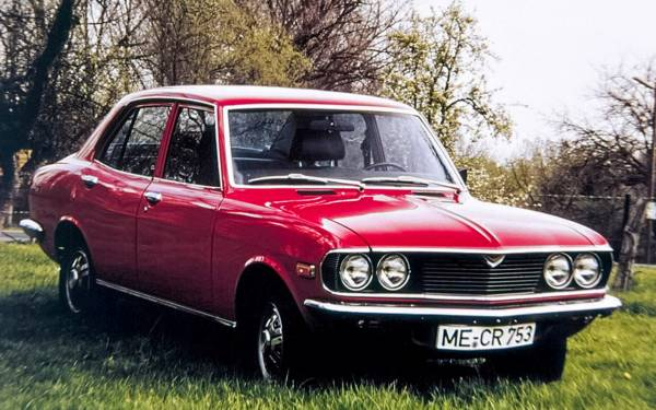 Skoda Octavia, Kia K5, Mazda 6: проверка на жесткость